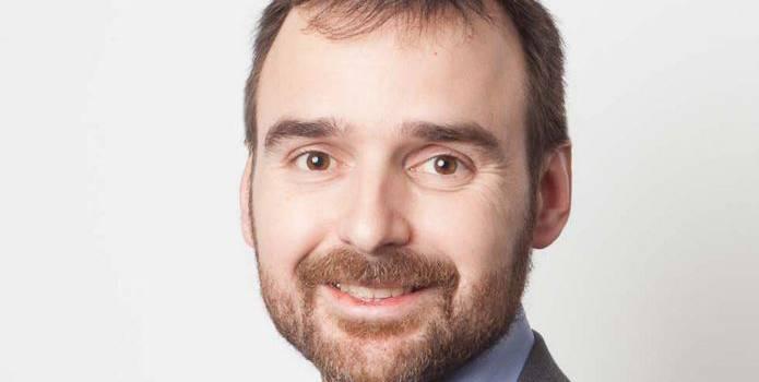 Le Vitriot Laurent Probst nommé directeur général du STIF