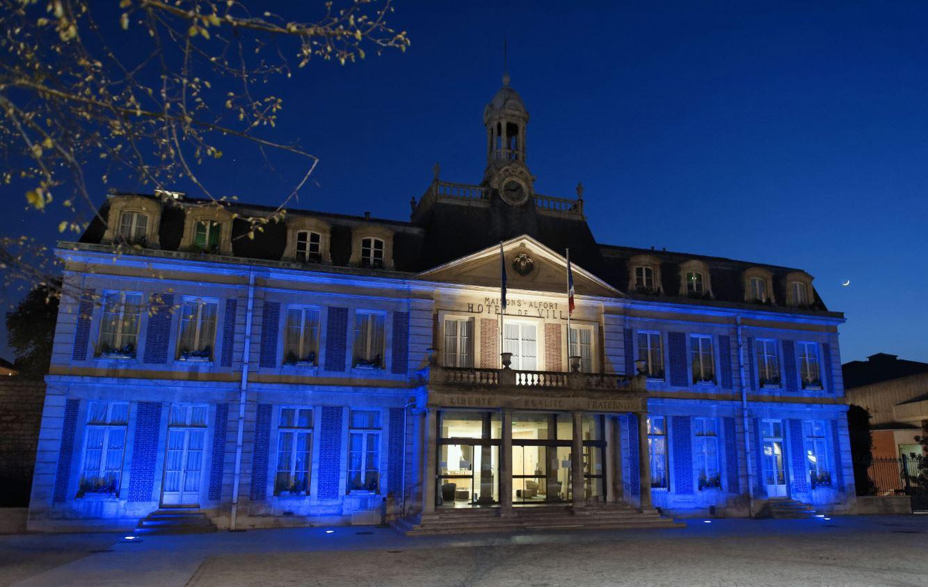 maisons alfort bleu