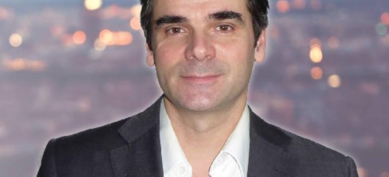 L'ancien PS Nicolas Georges candidat de la France insoumise à Boissy-Saint-Léger