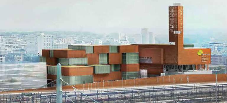 Le Syctom entérine la reconstruction de l'incinérateur d'Ivry, les associations attaqueront en justice