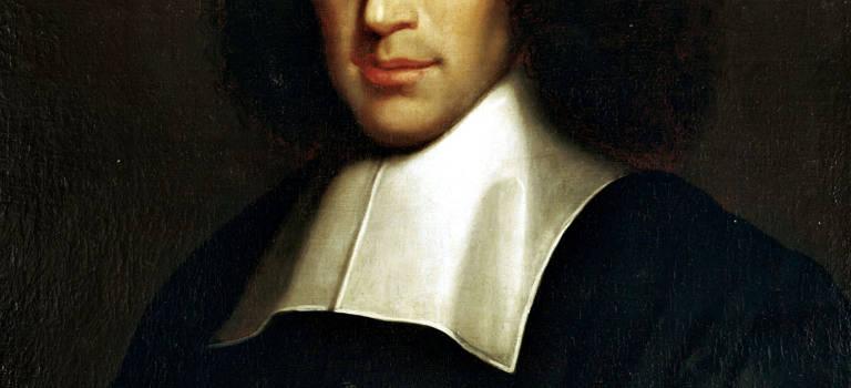Spinoza précurseur des lumières?  Café philo à Chevilly