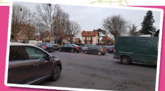 Le PS de Joinville-le-Pont part en campagne sur le stationnement automobile