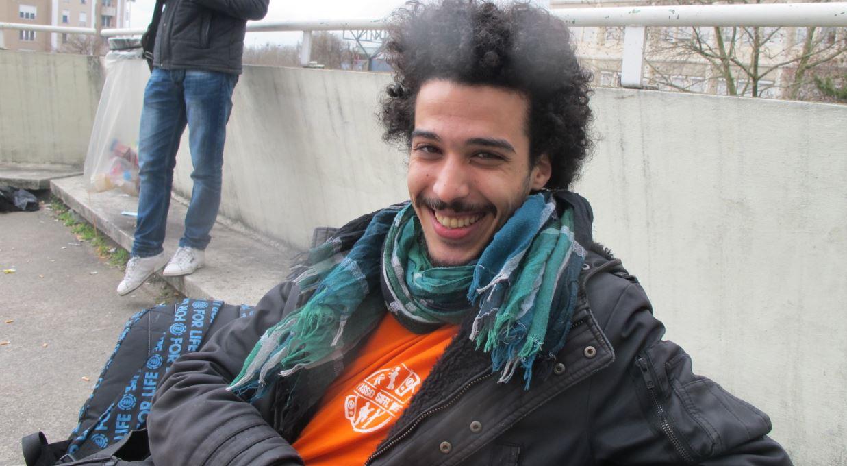 Aziz Upec