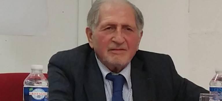 Disparition de Charles Knopfer, président du PRG Val-de-Marne
