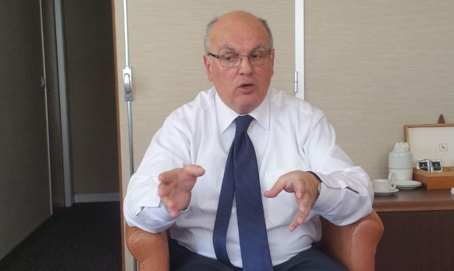 Gerard Delmas 2
