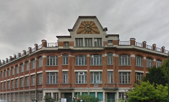 Le projet nexity sur lex lycée jaurès au conseil municipal de
