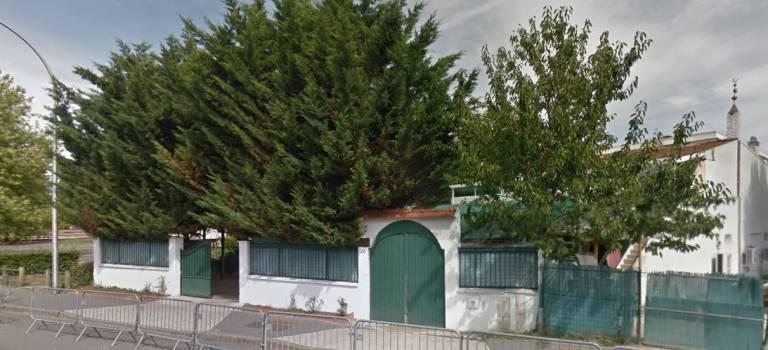 Perquisition à l'école coranique de la mosquée El Islah de Villiers-sur-Marne