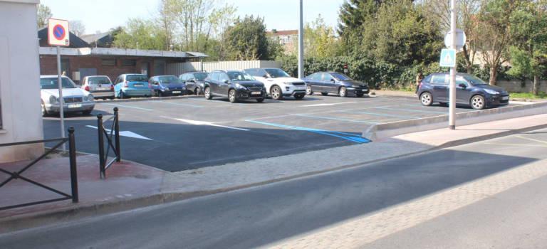 Réunion sur la circulation et le stationnement à Limeil-Brévannes
