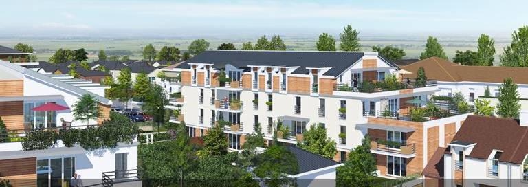 Futurs logements à Villecresnes, le maire en colère contre les promoteurs