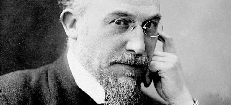 Des courts-métrages pour fêter Erik Satie à Arcueil
