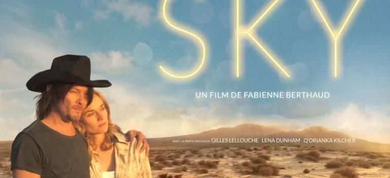Ciné-rencontre autour du film Sky à Ivry-sur-Seine, avec la réalisatrice