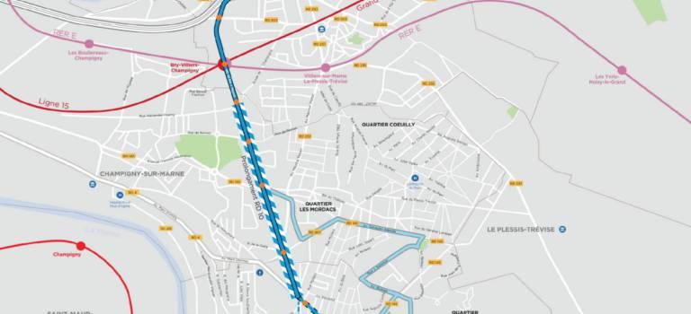 Le Val-de-Marne vote une nouvelle étape dans la réalisation d'Altival
