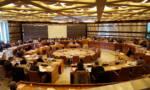 Budget des collèges au Conseil départemental du Val-de-Marne