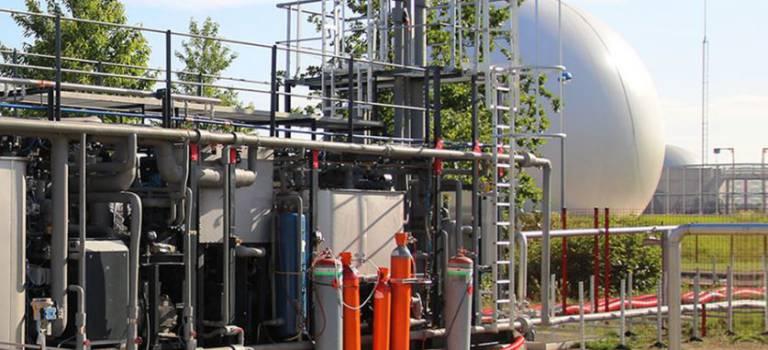 A Valenton, la startup Cryo Pur recycle les eaux usées en biocarburant