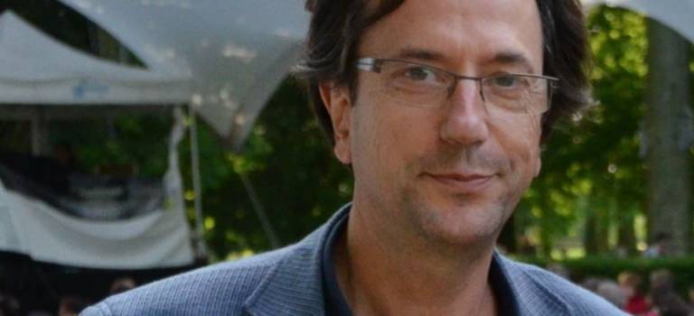 Parfums de musique 2016: entretien avec Didier Sendra