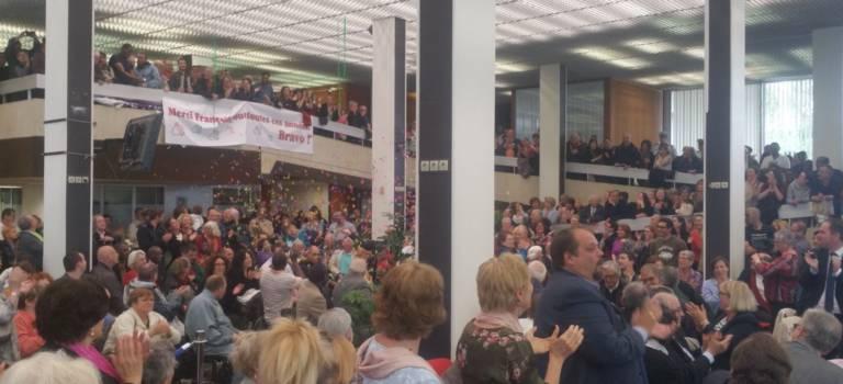 Municipales à Fontenay-sous-Bois: comment LREM veut séduire le centre-gauche