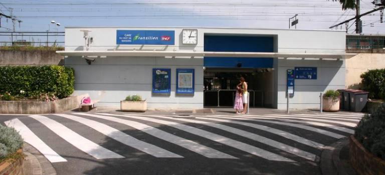 Alfortville et Maisons-Alfort lancent leurs marches exploratoires avec la SNCF