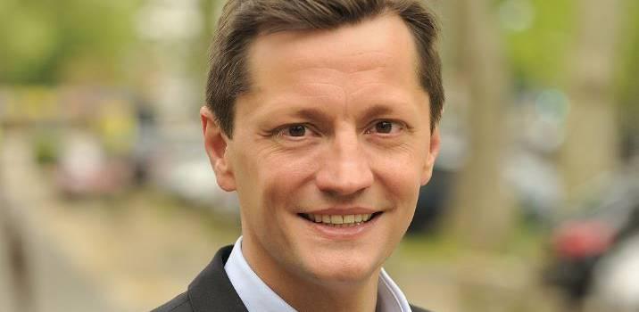 Législatives 2017: Gildas Lecoq veut imposer l'UDI à Fontenay-Saint-Mandé-Vincennes
