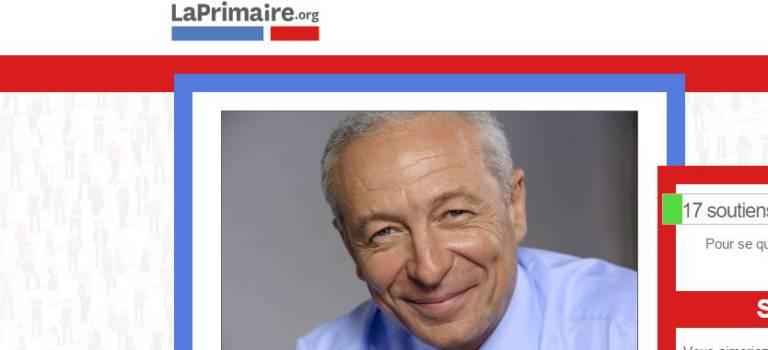 A Villejuif, Jean-François Harel choisit les primaires sur Internet