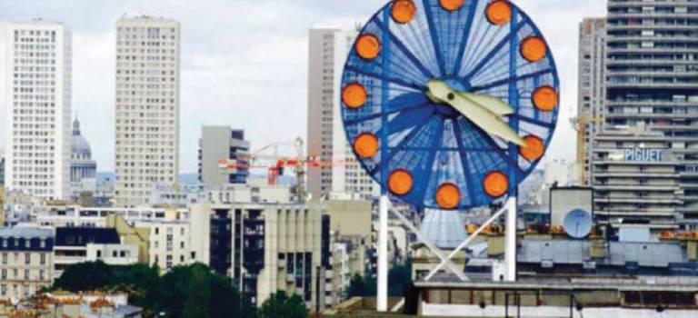 Un concours pour donner une nouvelle vie à l'horloge Géo du Kremlin-Bicêtre