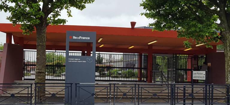 Comment les professeurs joignent la mobilisation lycéenne en Val-de-Marne