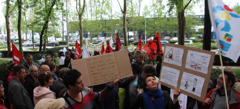 Le casse-tête de la carte scolaire continue de mobiliser en Val-de-Marne