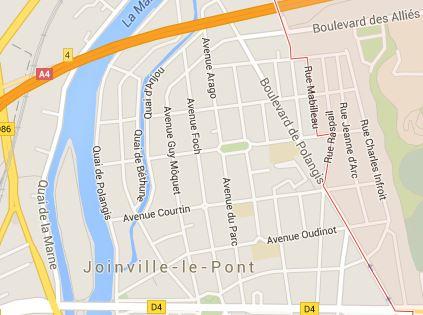 Rattachement du tout Polangis à Joinville-le-Pont : le tribunal statuera le 18 mai