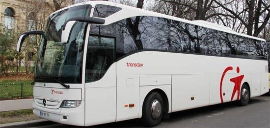 Découverte des métiers de la maintenance de bus à Limeil-Brévannes