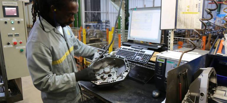 Industrie en Val-de-Marne : il reste des entreprises, et du travail