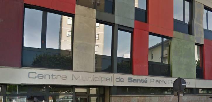 Conseil du quartier centre-ville spécial santé à Vitry-sur-Seine