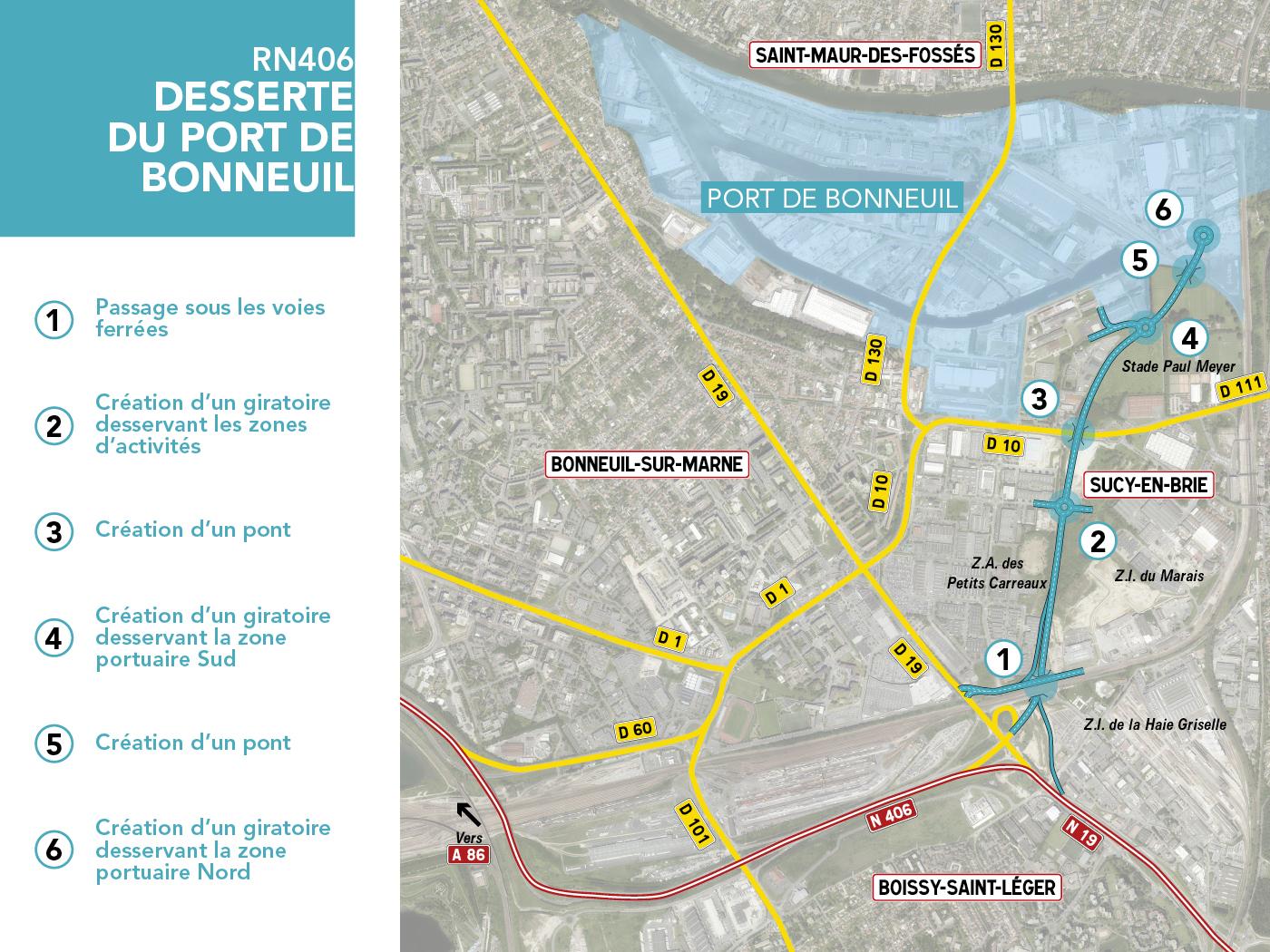 DiRIF_Desserte-port-Bonneuil_Carte-détaillée_juin-2016_L-1
