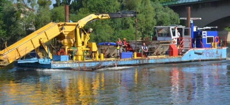 20 tonnes de déchets ramassés par des citoyens à Villeneuve-Saint-Georges