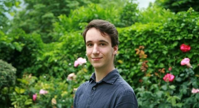 Gaël Turban a rejoint le groupe Saint-Mandé demain