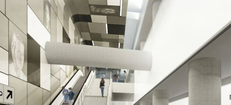 Gare RER E et ligne 15 de Bry-Villiers-Champigny :  la concertation commence ce lundi 6 juin