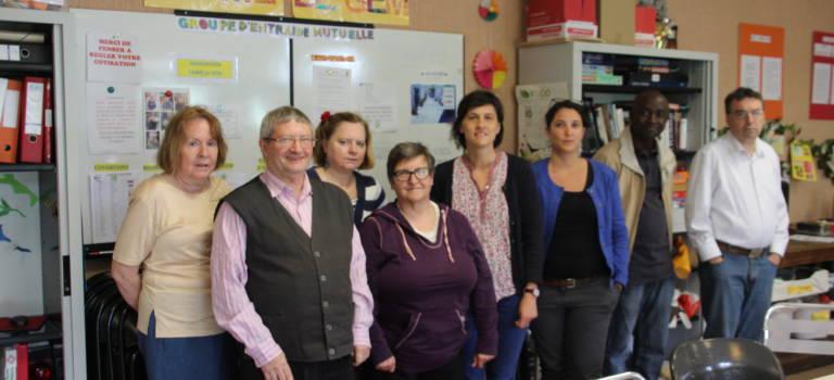 Le Groupe entraide mutuelle de Nogent-sur-Marne vante l'auto-gestion