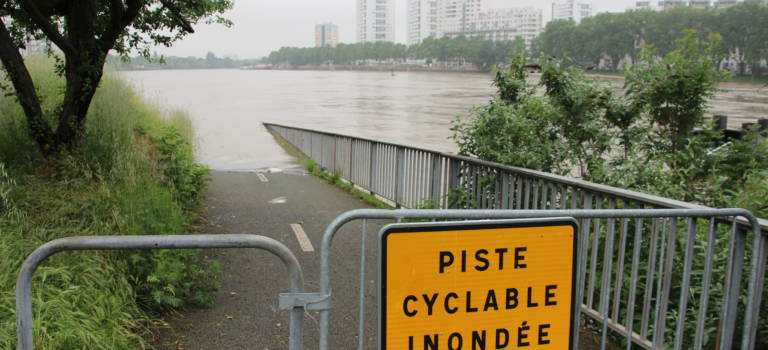 Inondations : le point sur la situation en Val-de-Marne