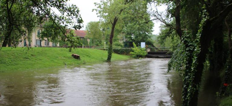 Inondations: arrêté de catastrophe naturelle pour 6 nouvelles communes du Val-de-Marne