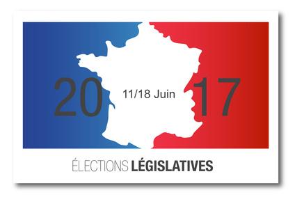 Législatives 2017 : 29,77% de participation à 17h en Val-de-Marne
