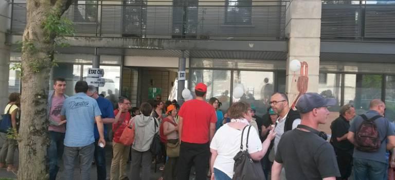 Conseil municipal agité et interrompu à Villejuif