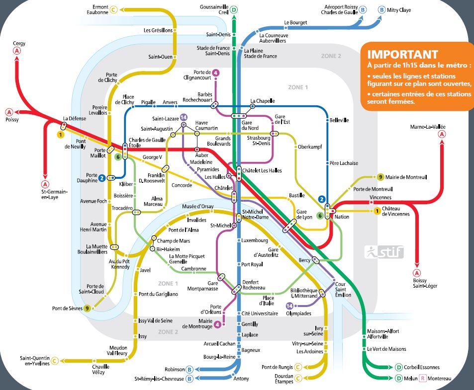 metro credit stif
