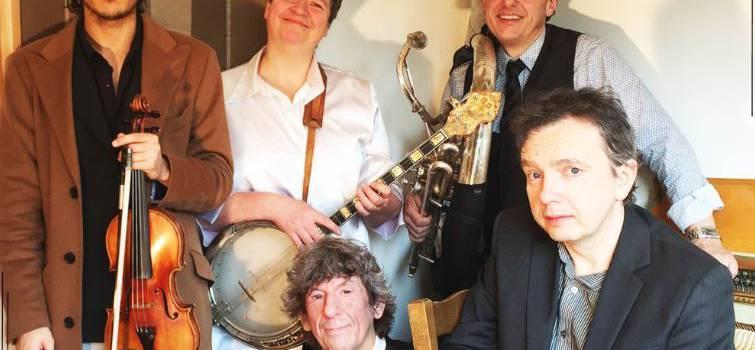 Concert de Paris Raggers à Villejuif