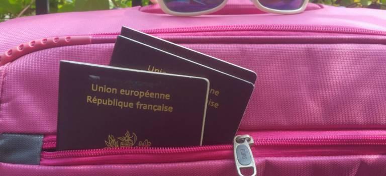 Les mairies les plus rapides pour les passeports (2016)