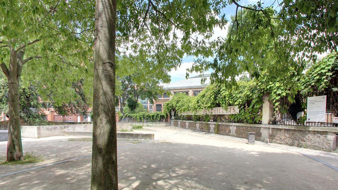 Place Pierre Gosnat Ivry sur Seine