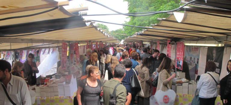 30 000 lecteurs ont le fait le plein de livres d'été à Saint-Maur en poche