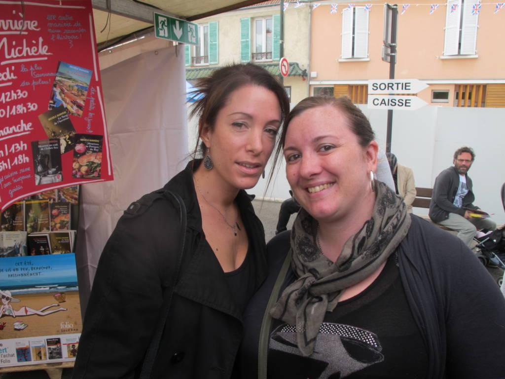 saint-maur en poche festival reportage auteur visiteur la griffe noire (6)