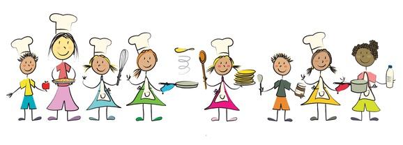 Appel aux dons pour financer un salon gastronomique pour enfants à Villejuif