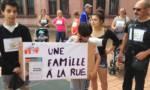 A Vitry-sur-Seine, l'expulsion d'une famille par la Semise fait polémique