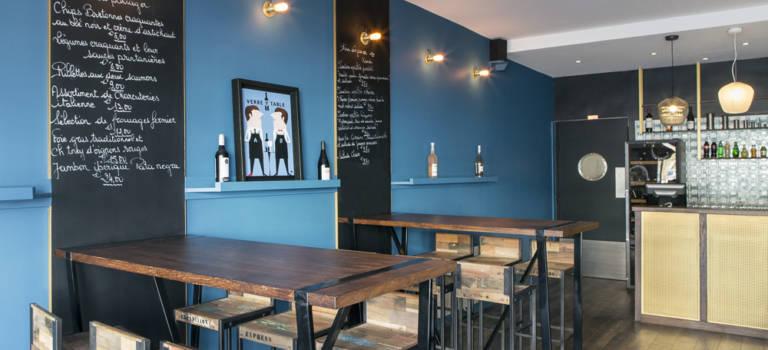 Verre y Table : un nouveau bar à vin à Joinville-le-Pont