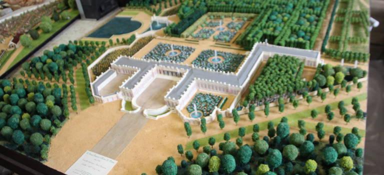 De Saint-Mandé à la Corrèze: les jardins de Jacques Hennequin entrent au musée