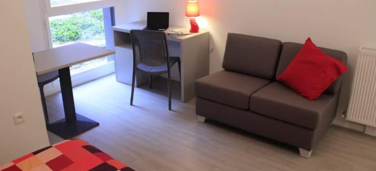 Une nouvelle résidence pour étudiants et jeunes actifs à Villiers-sur-Marne